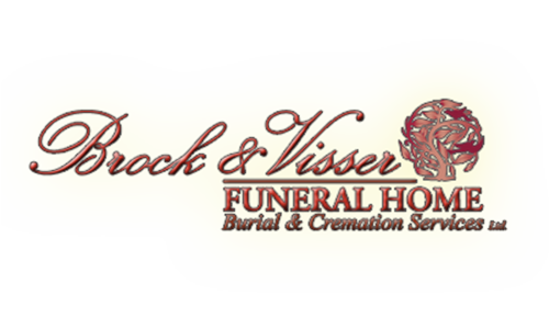 Brock & Visser Funeral Home Burial & Cremation Services Ltd.